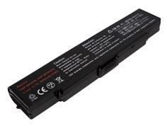 Sony VGP-BPS9/B battery